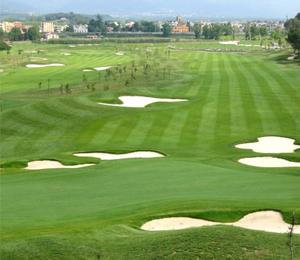 Vilalba Golf, Campo de Golf en Barcelona - Cataluña