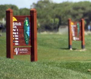 VillaNueva Golf Resort, Campo de Golf en Cádiz - Andalucía