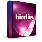 Birdie es la primera versión premium