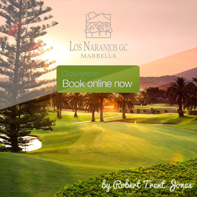 Los Naranjos belongs to a select group of golf courses on the Costa del Sol