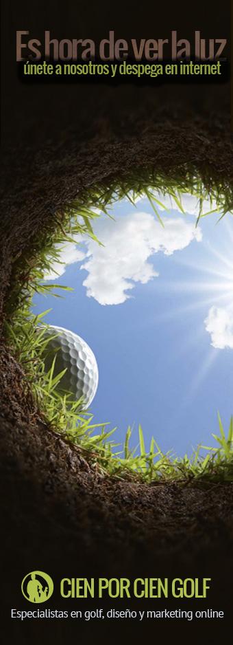 Cien por Cien Golf ayuda a tu empresa a posicionar y a vender más por internet