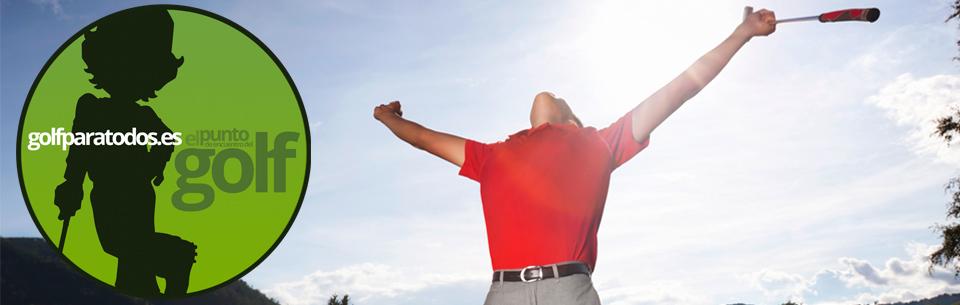 golfparatodos está formado por todos y cada uno de los apasaionados por el golf