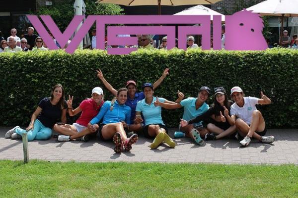 yeti ladies golf tour